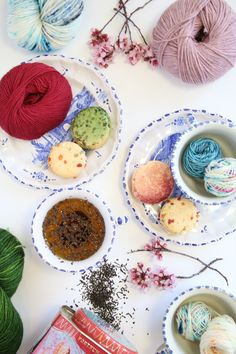 c164b15c12086 Join us on April 21 from 12-4pm to celebrate Local Yarn Store Day with