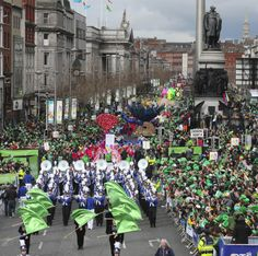 http://www.st-patricks-day.com/  http://en.wikipedia.org/wiki/Saint_Patrick%27s_Day