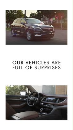 Buick (buick) on Pinterest
