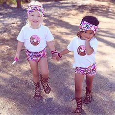 By: @foreverandforava Moms @mfoley1984 @savv_soutas #Little #Girls #Fashion…