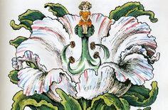 Иллюстрация Владимира Конашевича