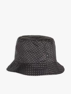 chapeau réversible rainy noir   agnès b. Bucket Hat, Hats, Fashion, Hat, Black People, Moda, Bob, Fashion Styles, Fasion