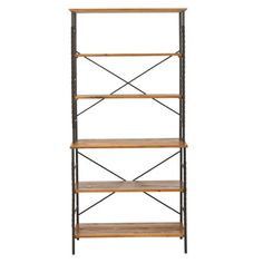 FREE SHIPPING! Shop Wayfair for Safavieh Standard Baker's Rack - Great Deals on all Furniture products with the best selection to choose from!