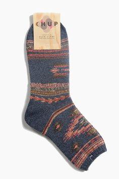 HOPISINO socks, NAVY