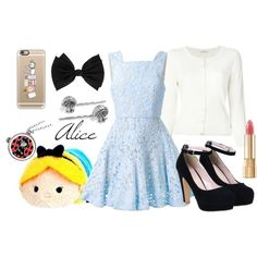 A fashion look from March 2016 featuring Alex Perry dresses, P. cardigans and Disney necklaces. Browse and shop related looks. Disney Necklace, Alex Perry, Disney Tsum Tsum, Disney Addict, Cute Outfits, Fashion Looks, Polyvore, Casetify, Shopping