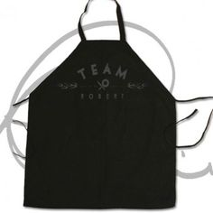 "Autographed Edition: ""Now We're Cooking"" Apron"