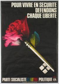 Parti Socialiste, France, 1980s?
