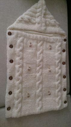Best 12 Girls Boho Chunky Style Pullover Tunic by twinklesparkleknits – SkillOfKing. Baby Blanket Crochet, Crochet Baby, Bunting Pattern, Knit Baby Sweaters, Baby Bunting, Girl Sleeping, Baby Knitting Patterns, Overalls, Water