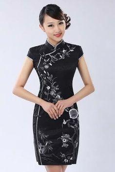 c95479a9e5 46 Best Wedding Qipao images