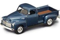 1950 GMP Pickup Truck Dark Blue 1/43 Diecast Model Car by Yat Ming 94255 Yat Ming,http://www.amazon.com/dp/B009R4SPMU/ref=cm_sw_r_pi_dp_rvt0sb1QY2BNFMQW