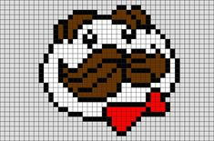 Pixel Art Ideas Templates Creations Easy / Anime / Pokemon / Game / Gird Maker Minecraft Pixel Art Templates this page has lots of great pixle art templates!Minecraft Pixel Art Templates this page has lots of great pixle art templates! Pixle Art Templates, Perler Bead Templates, Perler Patterns, Minecraft Pixel Art, Skins Minecraft, Minecraft Buildings, Minecraft Templates, Lego Minecraft, Pixel Pattern