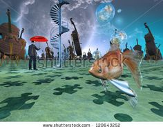 Surreal Stock Photos, Surreal Stock Photography, Surreal Stock Images : Shutterstock.com