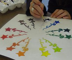 Great Art class website with lots of ideas ands lesson plans. http://www.art-rageous.net/index.html