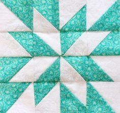Easily Making Pinwheels Quilt Blocks | Lilies Quilt, Blankets Quilt, Quilt Inspiration, Quilt Ideas, How To ...