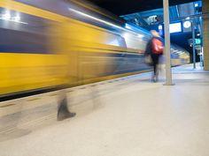 Beweging in je foto voor beginners | Cursussen | Zoom.nl