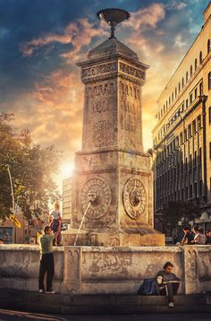 I absolutely adore Belgrade city. Belgrade is a capital of Serbia but for me this city is a capital of beauty too. Especially in some wonderful spring and summer days there is amazing atmosphere in city which is not so easy to capture. Macedonia, Albania, Bulgaria, Bosnia Y Herzegovina, Serbia Travel, Serbia And Montenegro, Belgrade Serbia, Most Beautiful Cities, Serbian