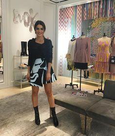 """Full look - at the beautiful @dior store at @cidadejardimshopping ✨ #Thankful ----- Look completo!!! E o quanto essa loja @dior do Shopping Cidade  Jardim…"""