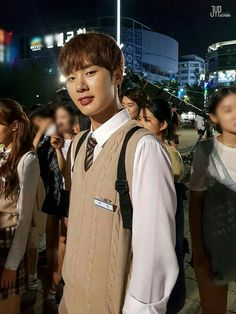 Dong Hae, Kim Dong, Asian Actors, Korean Actors, Teen Web, Web Drama, Cute Actors, Kdrama Actors, Ulzzang Boy