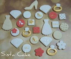 #cookies #weddingcookies #wedding