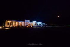 Casamento no Serras Altas Golfe Estate em Poços de Caldas, MG. Casamento ao ar livre no campo de golfe. Tricia e Dyego, setembro de 2016. Samuel Marcondes Fotografias. (5)