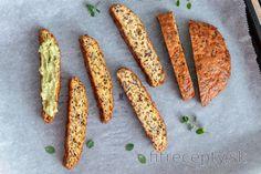 Low carb recepty s nízkým obsahem sacharidů Atkins, Health Diet, Food Inspiration, Tapas, Paleo, Good Food, Food And Drink, Low Carb, Healthy Recipes
