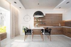 Modern Dining Room Design Art Wall Id417 - Inspirational Dining Room Design Ideas - Dining Room Designs - Interior Design