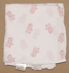 Aden And Anais Swaddle Blankets Enchanting Riegel Teddy Bear Duck Block Toys Vintage Flannel Baby Receiving Inspiration Design