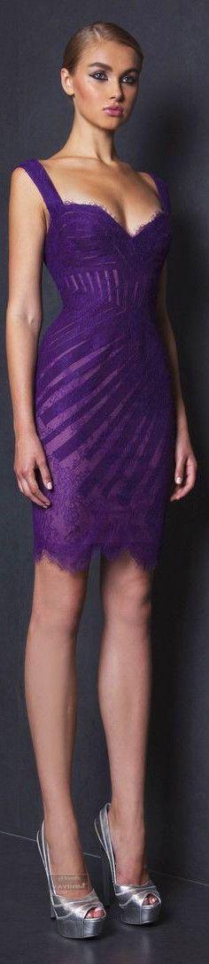 sexy dress; purple prom dress; gown