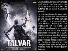 Cine Bollywood Colombia: Talvar