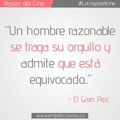 El Gran Pez www.empeliculados.co