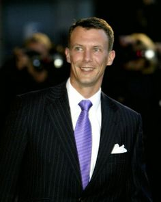 Prince Joachim of Denmark at the Galla dinner for the Hans Christian Andersen year 1 April This weekend marked the kick off of a huge birthday celebration of writer Hans Christian Andersen in Denmark. Denmark History, Princess Alexandra Of Denmark, Danish Royalty, Gala Dinner, Hans Christian, Birthday Celebration, Copenhagen, Sweden, Netherlands