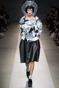 Junya Watanabe Spring 2015 Ready-to-Wear Collection Photos - Vogue