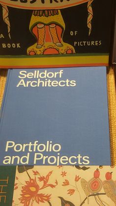 """Selldorf Architects. Portfolio and projects"" de Annabelle Selldorf. Phaidon."