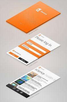 Daily Mobile UI Design Inspiration