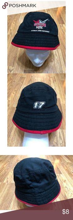 4559c8e7fde Team Caliber Matt Kenseth  17 Nascar Bucket Hat Team Caliber Matt Kenseth   17 Nascar