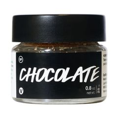 Chocolate Lip Scrub: The divine combination of orange and chocolate takes center stage here, making this lip scrub a decadent treat for the senses.