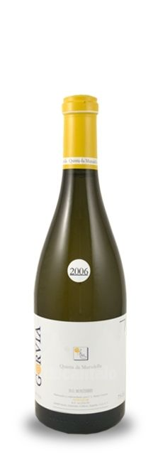 Gorvia Blanco 2006, White wine Monterrei at decantalo.com