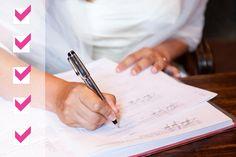 Namensänderung Checkliste - auch als PDF zum Download. Mit dieser Checkliste habt ihr einen Überblick, wer über eure Namensänderung informiert werden muss.