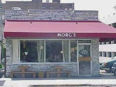 Waterloo Iowa Morg's Lunch  Google Search the best place to eat breakfast or lunch in Waterloo!!! OMG it is so good!!