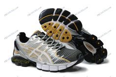 Shoes you cant do without Only Shoes, Men's Shoes, Asics Gel Kinsei, Mens Shoes Sale, Onitsuka Tiger Mexico 66, Black White Gold, Buy Shoes Online, Black Running Shoes, Hiking Boots