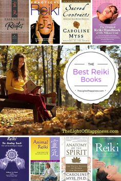 Check out our 2017 updated guide to 13 of the best Reiki books, including Reiki books for beginners. Each book has been personally reviewed & recommended...
