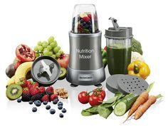 SILVERCREST® Nutrition-Mixer 1 ab 18:00 Uhr versandkostenfrei