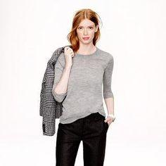 #Jcrew                    #love                     #Merino #Tippi #sweater #Looks #Love #Asst #2013Dec #J.Crew                   Merino Tippi sweater - Looks We Love Asst - 2013Dec - J.Crew                                            http://www.seapai.com/product.aspx?PID=1209347