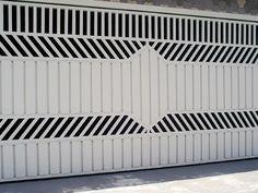 MI Portões - Portões para a segurança de seu patrimônio.