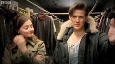 Doctor Who: Christmas Special Trailer - Children in Need 2012 - BBC One, via YouTube.