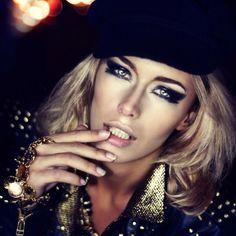 #Model Ksusha Kniazeva United Beauty #unitedbeauty #unitedbeautypro #beauty #Photo #photography www.unitedbeauty.pro