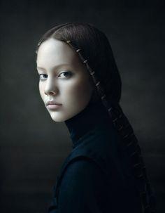 Desiree Dolron - XTERIORS X