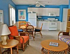 Waterside Inn Gulf View Cottage