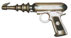 Ray Gun (The Adventures of Captain Proton)