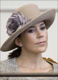 Princess Mary of Denmark....HRH Crown Princess Mary of Denmark